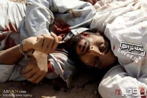 جزئیات هلاکت تروریستها در سنندج +عکس +18
