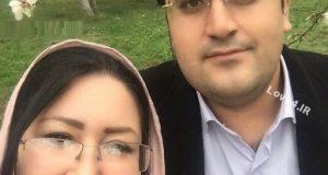 عسل اسماعیل زاده کیست+ دلیل دستگیری عسل اسماعیل زاده