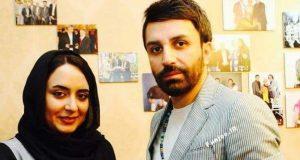 بیوگرافی علی لهراسبی و همسرش + عکسهای علی لهراسبی و همسرش