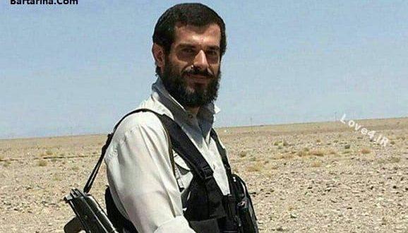 شهادت اولین سرباز گمنام حسن عشوری در درگیری با داعش چابهار +فیلم