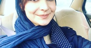 بیوگرافی مهدیه نساج |عکسهای اینستاگرام مهدیه نساج و همسرش