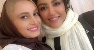 عکس های مریم کاویانی در جشن تولد 47 سالگی |تیپ بازیگران در جشن تولد