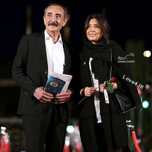 درگذشت همسر بیوک میرزایی سر سفره افطار ماه رمضان + علت فوت