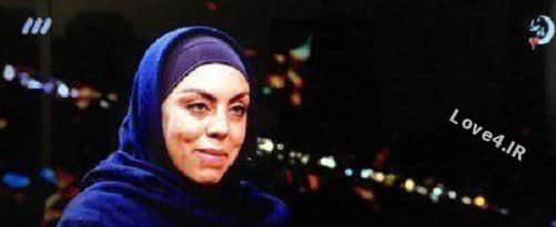 دلیل پخش غیر زنده ماه عسل نرگس کلباسی