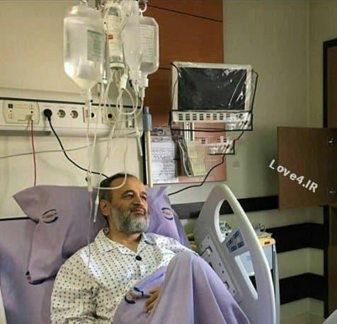 حجت الاسلام پناهیان در بیمارستان بستری شد +جزئیات