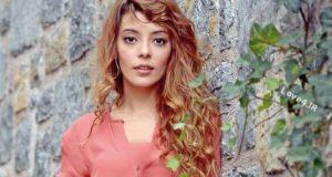 عکسهای سلین شکرجی Selin Şekerci + اینستاگرام