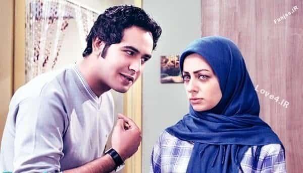 بیوگرافی عمار تفتی و عکسهای عمار تفتی و همسرش