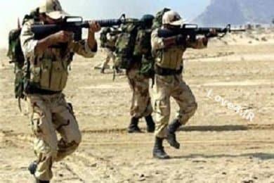 خبر حمله داعش به سیستان بلوچستان ساعاتی پیش