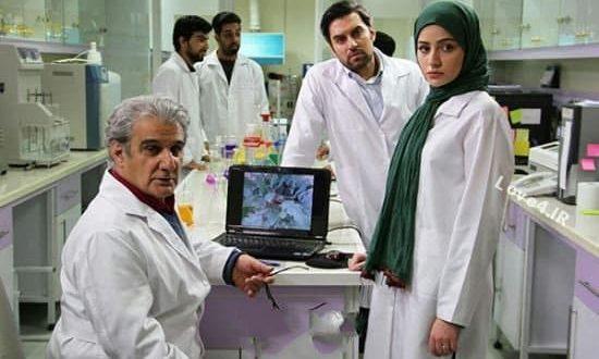 زمان پخش سریال در جستجوی آرامش +معرفی بازیگران و خلاصه داستان