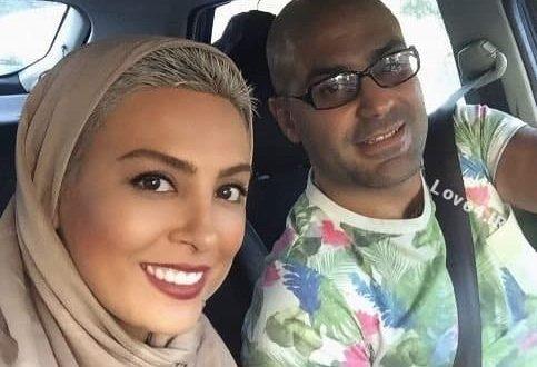 بیوگرافی حدیثه تهرانی بازیگر +اینستاگرام و مدل موی جدید