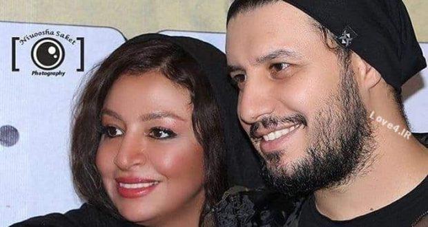بیوگرافی مه لقا باقری و همسرش + اینستاگرام