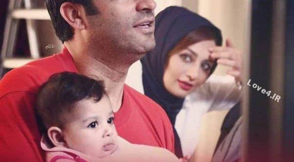 بیوگرافی منوچهر هادی و همسر یکتا ناصر و فرزندش+ اینستاگرام