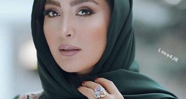 عکس های مریم معصومی / میکاب جدید و تیپ خانم بازیگر