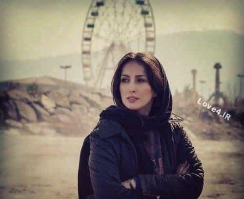 عکس ها و بیوگرافی پاوان افسر بازیگر سریال زیر پای مادر