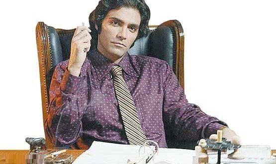 بیوگرافی شهاب شادابی بازیگر سریال نفس +عکسهای همسر و مادرش