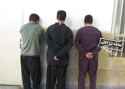 تجاوز به زن تهرانی در یک روز توسط چند نفر