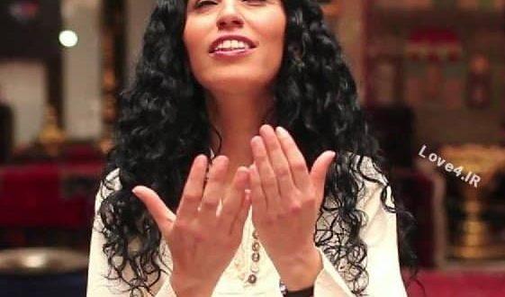 فیلم افشاگری خواننده زن اسرائیلی