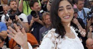 واکنش گلشیفته فراهانی به عضویتش در آکادمی اسکار
