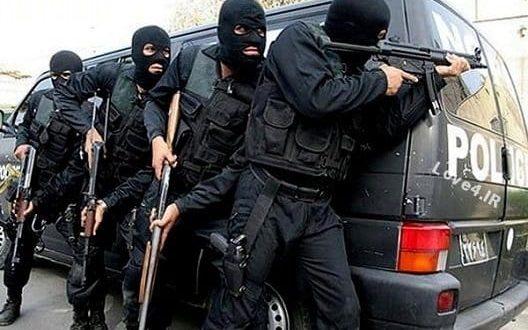 جزئیات دستگیری ۲۱ داعشی در مشهد