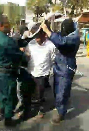 دانلود فیلم اعدام قاتل آتنا اصلانی