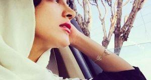 تیپ های زیبای الهه حصاری +عکس همسر و اینستاگرام