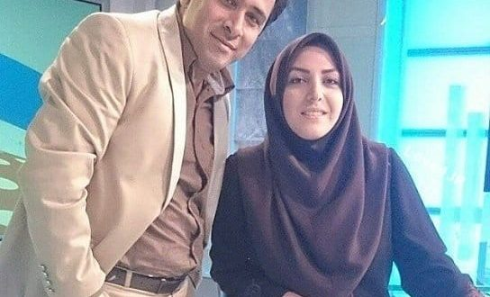 گوینده مشهور المیرا شریفی مقدم از قتل پدرش پرده برداشت