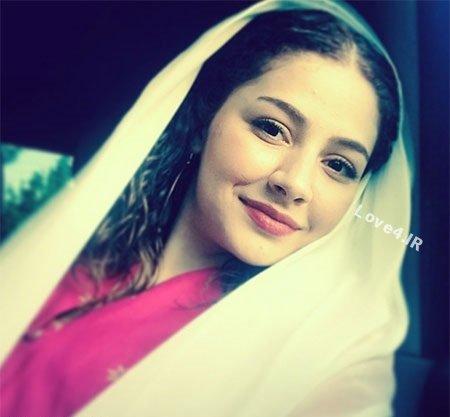 بیوگرافی مهتاب ثروتی بازیگر سریال در جستجوی آرامش |عکسهای اینستاگرام
