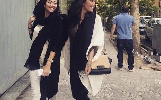 آموزش رقص نیوشا جعفریان |عکس نیوشا جعفریان در تهران