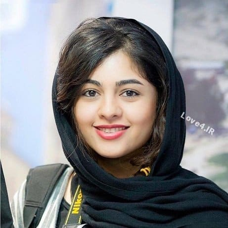ازدواج نیوشا افشار + عکس عروسی نیوشا افشار