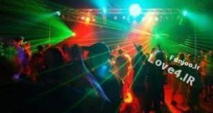دستگیری ۲۴ دختر و پسر در پارتی شبانه شیراز همراه مشروبات و مواد