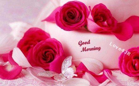 اس ام اس صبح بخیر عاشقانه|پیامک صبح بخیر به عشقت