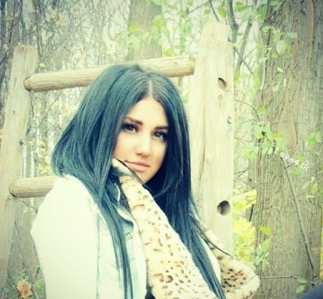 بیوگرافی باران خواننده زن ایرانی |عکس های باران و همسرش
