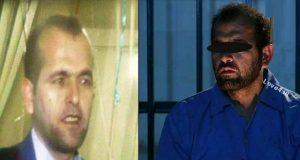 فیلم اظهارات اسمائیل قاتل آتنا در مقابل دوربین + عکسی متفاوت از قاتل آتنا اصلانی