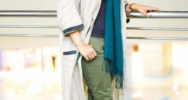 مدل مانتو و تیپ تابستانی لیندا کیانی +عکسهای اینستاگرام