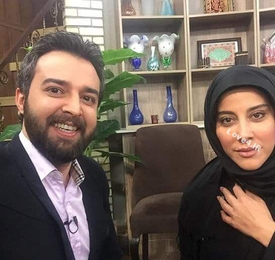 بیوگرافی محمودرضا قدیریان مجری