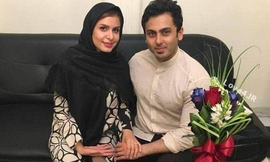 بیوگرافی نجمه جودکی و همسرش |عکسهای اینستاگرام نجمه جودکی