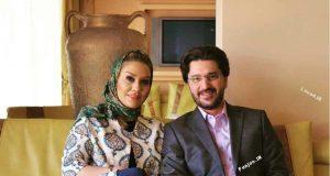 بیوگرافی امیر حسین مدرس +عکسهای همسر سابق و جدیدش و فرزندش