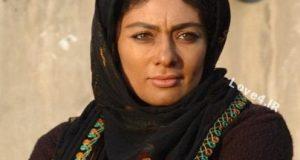 گریم یکتا ناصر در فیلم همسرش |تیپ یکتا ناصر در کارگر ساده نیازمندیم