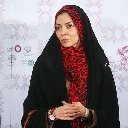آزاده نامداری در اولین پست اینستاگرامی خود بعد از ماجرای عکس های بی حجاب