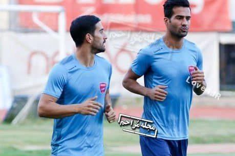 شجاعی و حاج صفی باعث حذف ایران از جام جهانی