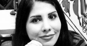 ماجرای پناهندگی ندا امین روزنامه نگار ایرانی | پناهندگی ندا امین توسط رژیم صهیونیستی