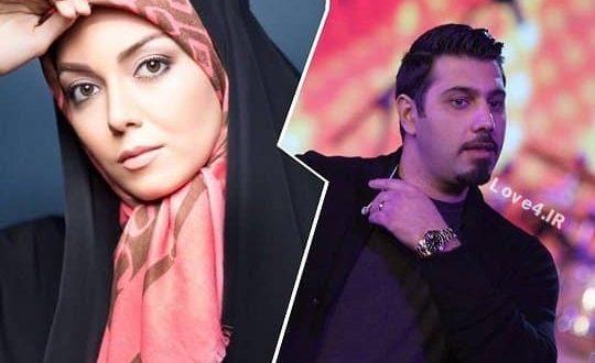 واکنش احسان خواجه امیری به کشف حجاب آزاده نامداری در کنسرت