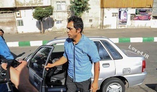 خبر فوت حسن قلعه نویی پدر بنیتا 8 ماهه شایعه است ؟