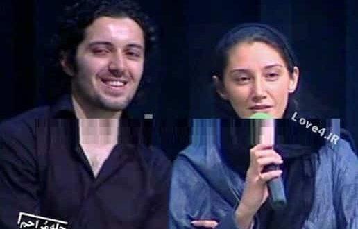 بیوگرافی هومن بهمنش همسر هدیه تهرانی +عکس هدیه تهرانی و همسرش