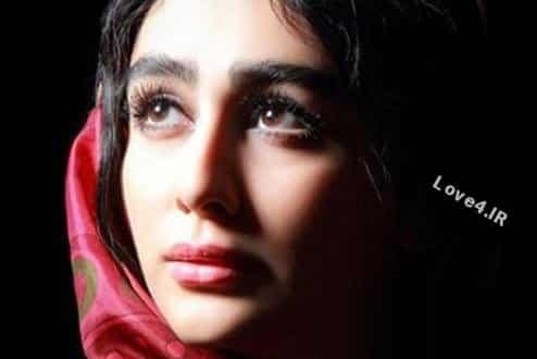 بیوگرافی ستاره حسینی + عکسهای اینستاگرامی ستاره حسینی