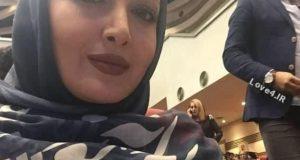 مدل لباس بازیگران در جشن حافظ 96