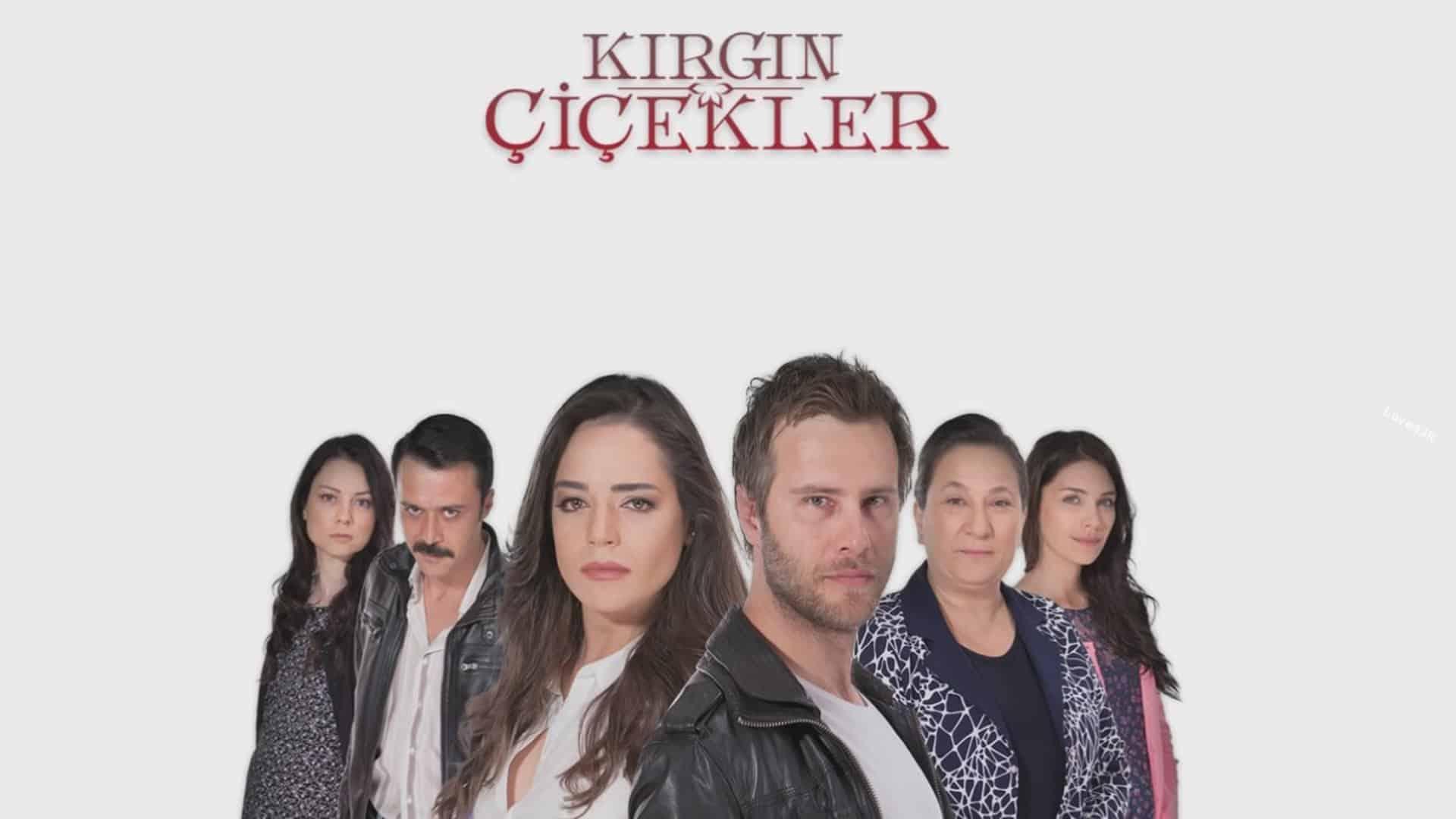 خلاصه قسمت آخر سریال ترکی غنچه های زخمی kirgin cicekler