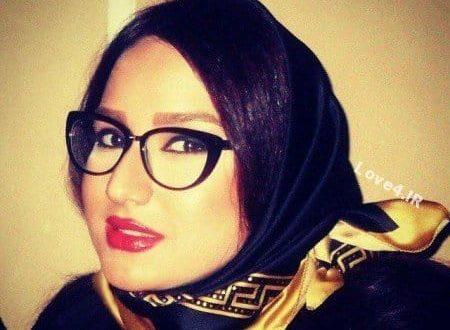 بیوگرافی مینا دلشاد بازیگر سریال گمشدگان +عکس مینا دلشاد و همسرش