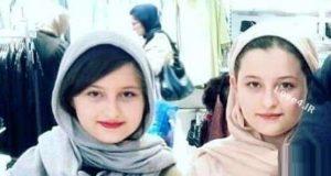 عکسها و بیوگرافی نیکا و سارا فرقانی خواهران دوقلوی سریال پایتخت