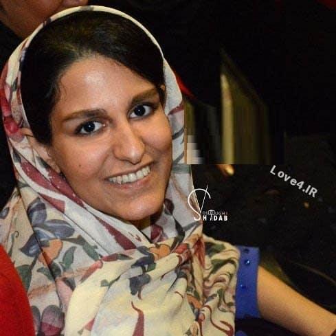 عکسهای بدون آرایش دختر مهران مدیری